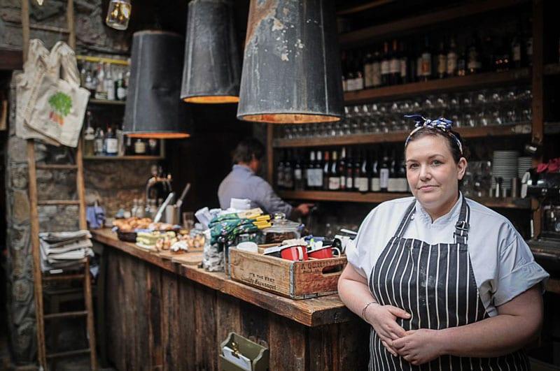 Galway City Top Restaurants