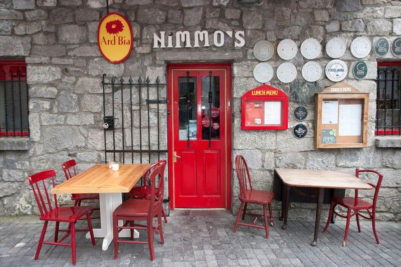 Nimmo's Restaurant