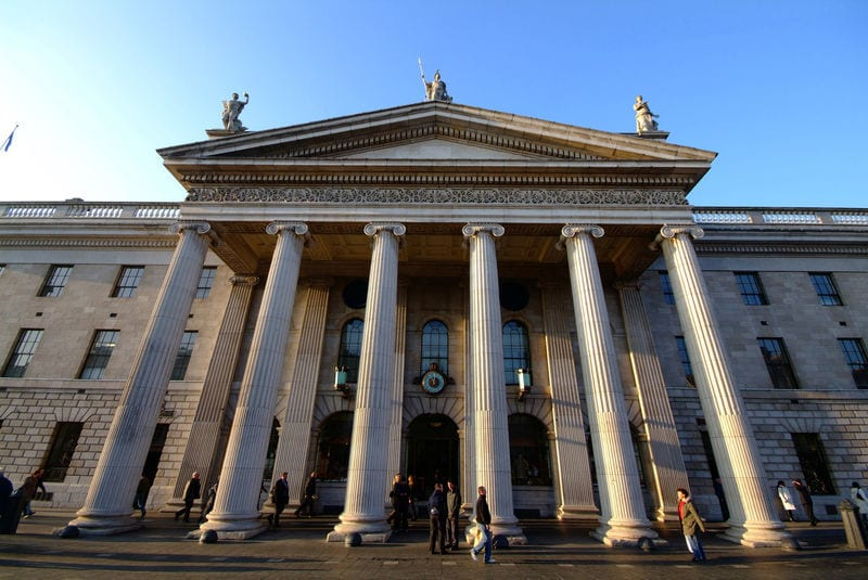 8 Most Important 1916 Rising Sites In Dublin