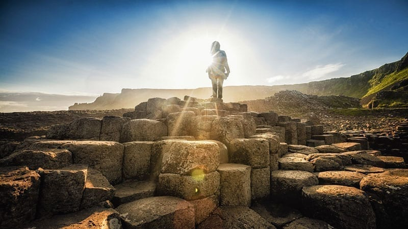 Why the Giant's Causeway is one of the World's Greatest Natural Wonders!