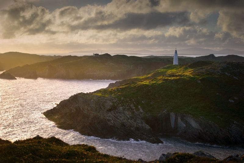 5 drone videos to make you want a vacation in Ireland