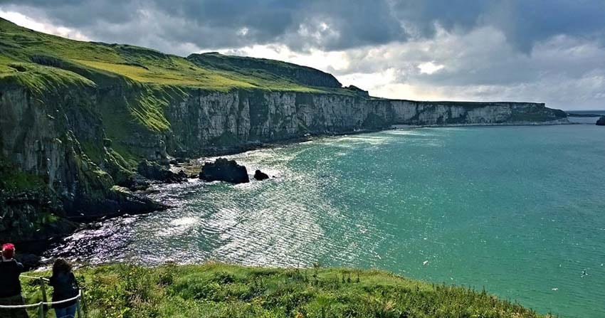 Planning a trip to Ireland: when is the best time to go?
