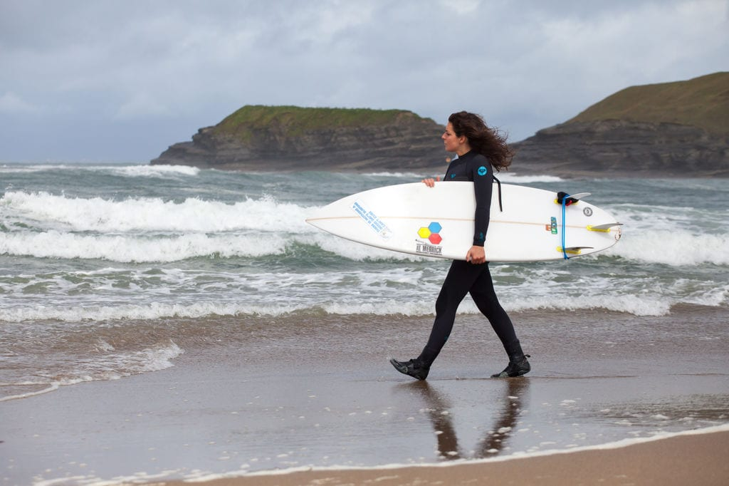 Surfing Ireland: 7 of the best beaches in Ireland to catch a wave