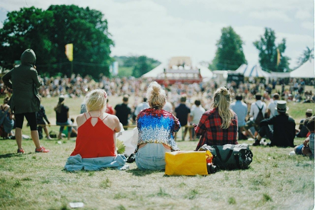 8 Festivals in Ireland happening in summer 2017