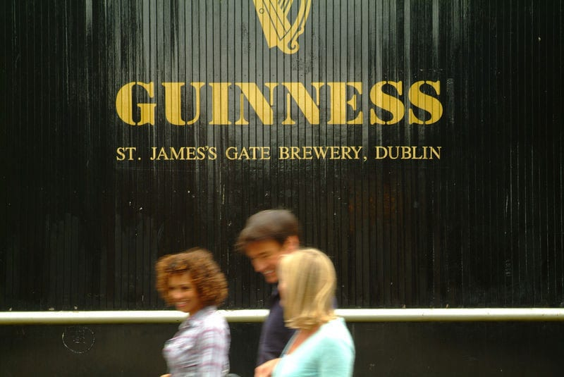 Facts about Guinness