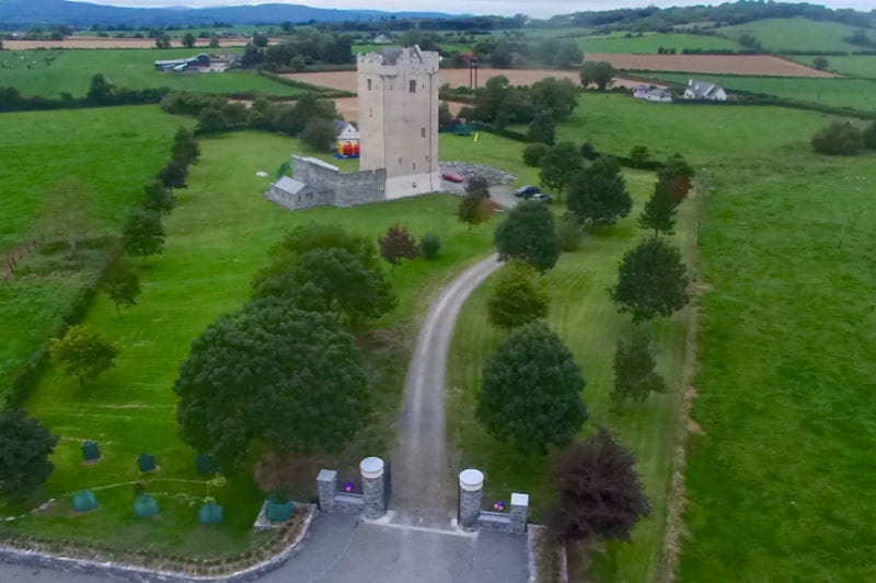Castle Airbnb Ireland
