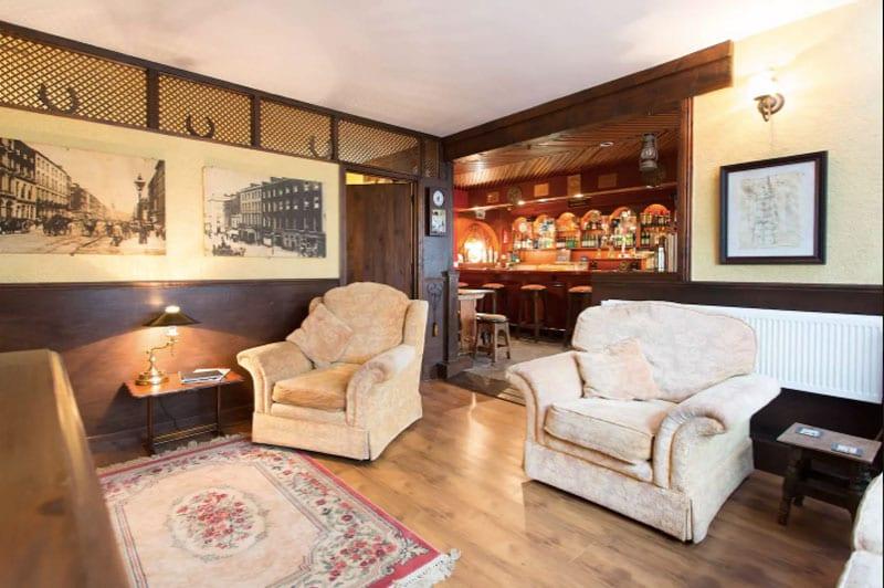 Pub Airbnb Ireland