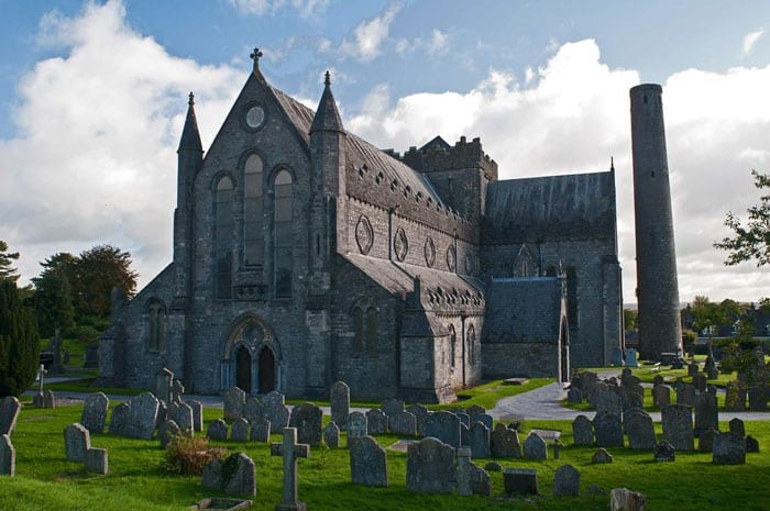 Saint Canice Cathedral