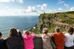 Staycation ideas for Dublin
