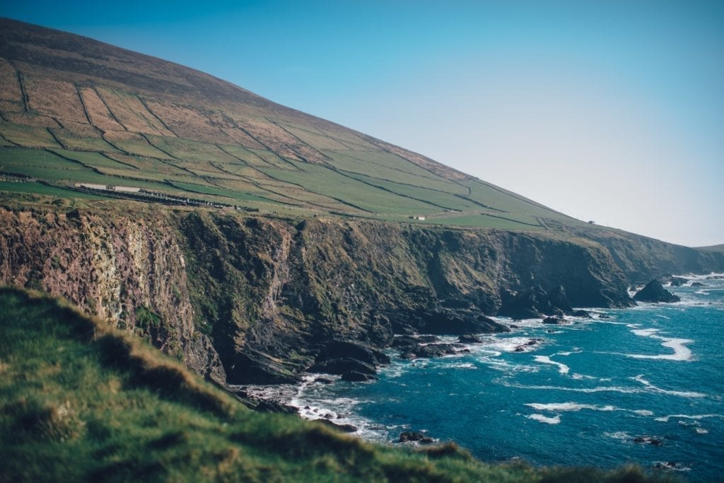 dingle peninsula highlights and places to stop